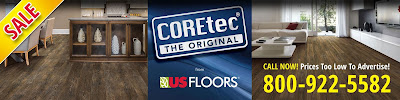 Expert Review of Coretec Plus Flooring - Carpet Express