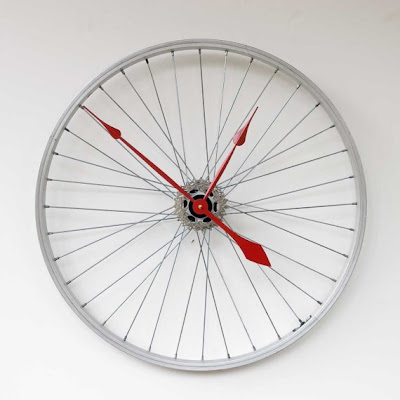 Creative Clocks and Modern Clock Designs (15) 7