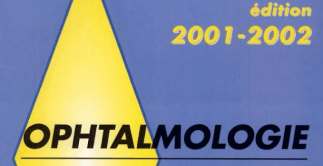 Télécharger la Collection MedLine Ophtalmologie PDF