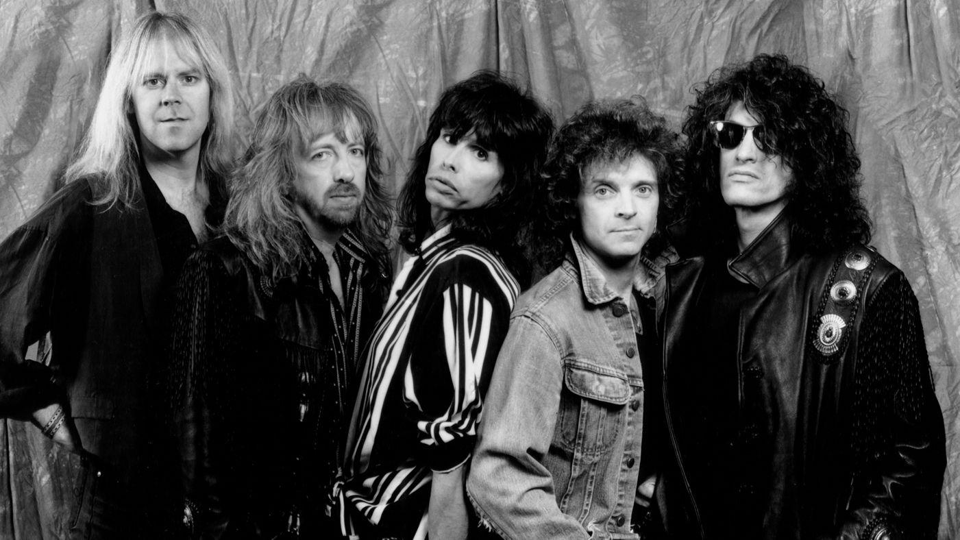 Heavy Rock Bootlegs Aerosmith 1994 05 04 Fukuoka Kokusai