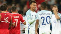 Inggris vs Malta 2-0 Video Gol & Highlights