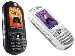 Spesifikasi Handphone Motorola ROKR E2