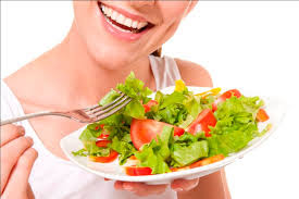 O que é uma boa alimentação?