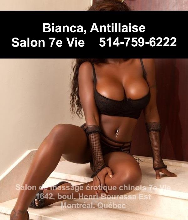 massage chinois erotique Saint-Louis