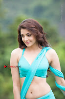 Actress Kajal Agarwal Latest Pos from Enthavaraku Ee Prema  0001.jpg