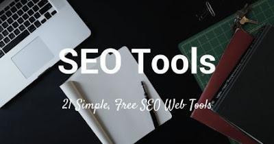 free seo tool blogger