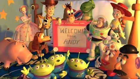 Mini-crítica sin spoilers  4 años después de la brillante  Toy Story  6be20b92b43