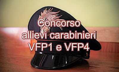 adessolavoro.blogspot.com - concorso allievi carabinieri