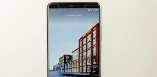 Cara Reset Ulang pada Huawei Mate 10 Pro