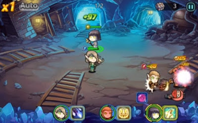 Magic Craft v1.3.0 Mod APK Data-3