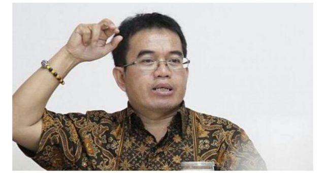 Yudi Latif: Jokowi Membawa Arus Besar Anti-Intelektualisme