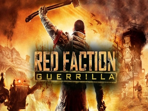 Red Faction Guerrilla Steam Edition Game Free Download