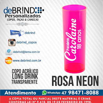 COPOS LONG DRINK 2019