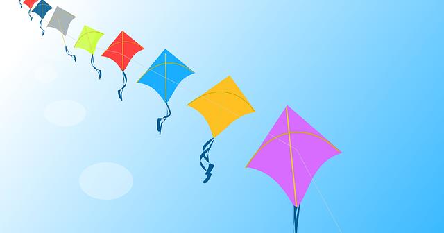 रिश्तों की ये पतंग
