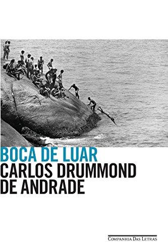 Boca de luar Carlos Drummond de Andrade