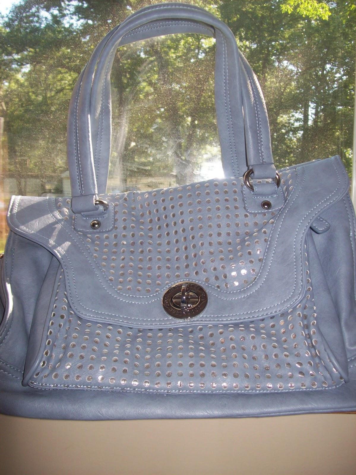 d4936938ab Nicole Lee Handbag Review