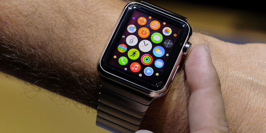 The Wearable War: Android vs Apple | Gadgets Are Cool | Gadget Blog