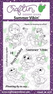 Summer Vibin