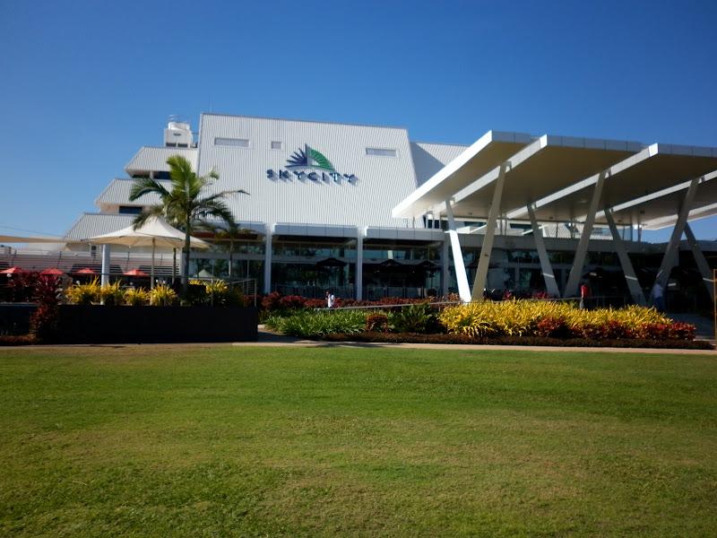 Starcity Casino Darwin