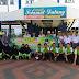 Program Orientasi Pelajar attarkiah islamic school bersama pelajar MRSM Kota Putra