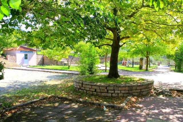 Ηγουμενίτσα: Την Δευτέρα τα εγκαίνια της Δημοτικής Βιβλιοθήκης Βασιλικού