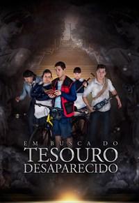 Em Busca Do Tesouro Desaparecido Dublado Online