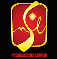 Info Loker Lampung di PT. Surya Mustika Terbaru Juni 2016