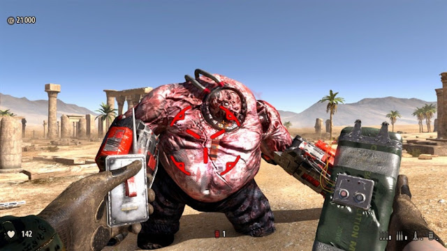 Serious Sam 3 BFE Download Photo