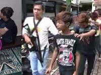 Unggah Foto Injak Al Quran, 6 Remaja Ini Akhirnya Digelandang Polisi