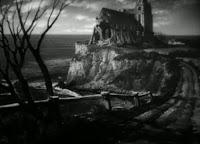 La casa del miedo | 1945 | The house of fear