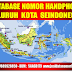 Database Nomor Hanphone All Operator Seindonesia