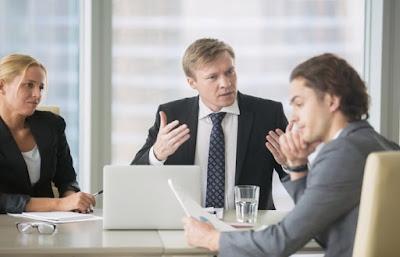Anda Sering Pindah Tempat Kerja? Ketahui Ini Penyebab Dan Pemecahannya