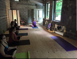 200 Hour Yoga Teacher Training NJ, Underhill, Nancy Candea, Steph Mitchell Yoga
