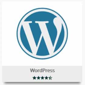 opsi CMS Wordpress