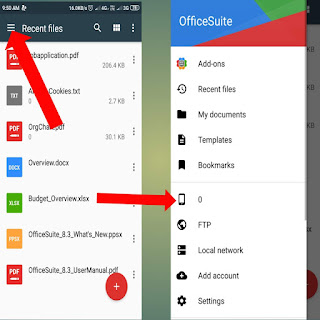 PDF to Word Converter Free Download Mobile App