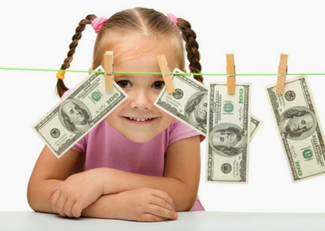 """Результат пошуку зображень за запитом """"діти і фінанси"""""""
