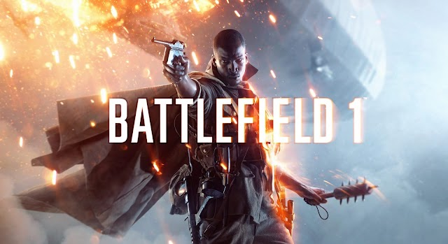 Battlefield 1 [With Update 3 + All DLCs + MULTi12] for PC [18.7 GB] Highly Compressed Repack