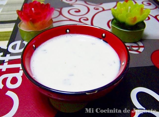 Salsa Ranchera (Hecha en Casa)