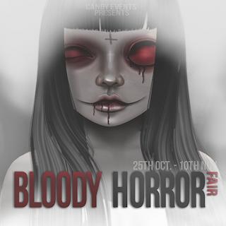 Bloody Horror