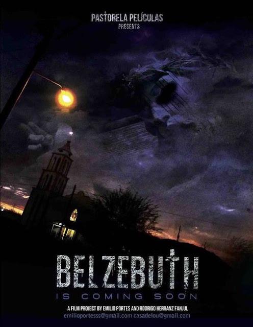 Película Belzebuth