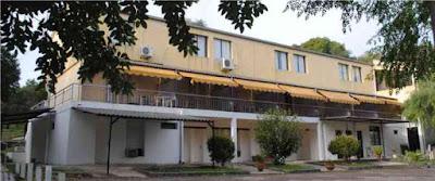 Complejo El Entorno - Balneario Las Cañas - Donde hospedarse en el Balneario las cañas de Uruguay