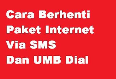Cara mengaktifkan paket internet indosat ooredoo  Cara Unreg Stop Paket Internet Unlimited Indosat Ooredoo IM3