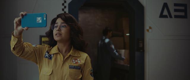 Cargo (2020) Full Movie [Hindi-DD5.1] 720p HDRip ESubs Download