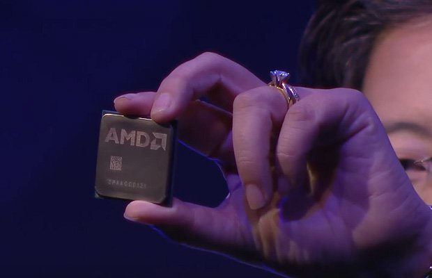 AMD secara resmi mengumumkan prosesor terbarunya Prosesor Ryzen Resmi dirilis AMD, Performa Diluar Dugaan