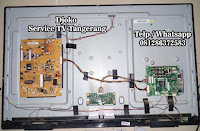 Service LCD LED Tangerang