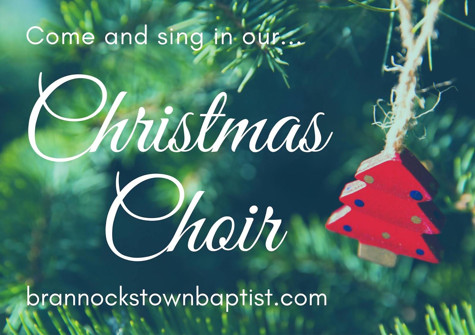 Kilcullen Diary Brannockstown Christmas Choir Rehearsals Schedule
