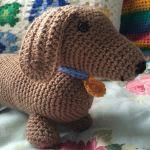 http://www.ravelry.com/patterns/library/dachshund-amigurumi-3