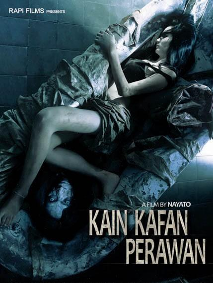 Kain Kafan Perawan (2010) HDTV 1080p