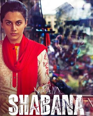 Naam Shabana Taapsee Pannu And Akshay Kumar