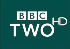 BBC TWO HD launches 26th March 2013